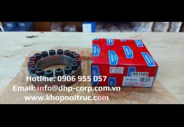 Khớp khóa trục côn Ringfeder RfN 7012 size 42x75