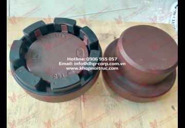 Vòng đệm giảm chấn khớp nối Nor-Mex 168