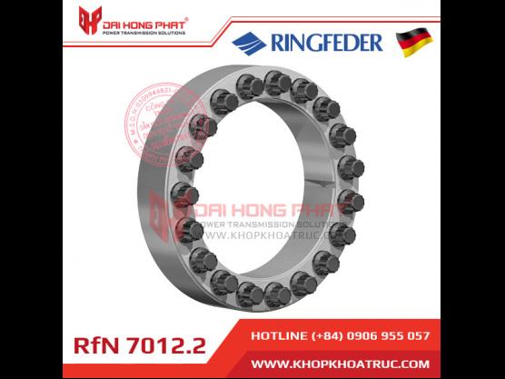 Khớp khóa trục Ringfeder RfN 7012.2