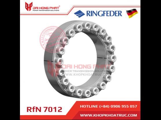 Khớp khóa trục Ringfeder RfN 7012
