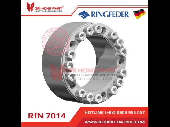 Khớp khóa trục Ringfeder RfN 7014