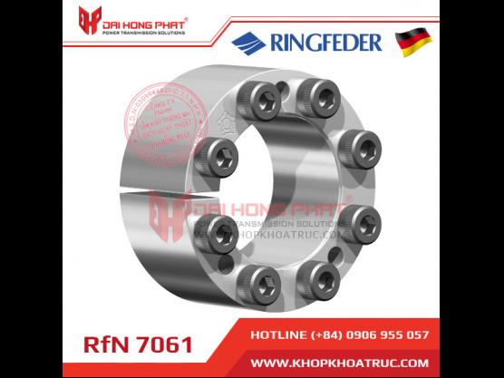 Thiết bị Khoá Trục Côn Ringfeder RfN 7061