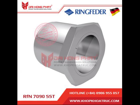 Khớp khóa trục Ringfeder RFN 7090 SST with Central Lock Nut