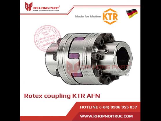KTR Khớp nối trục Rotex AFN