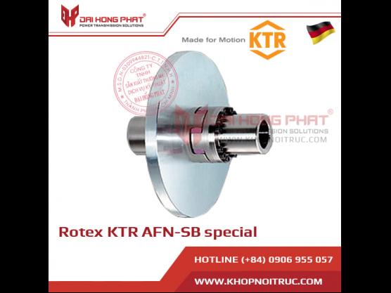Khớp nối trục KTR Rotex AFN-SB Special