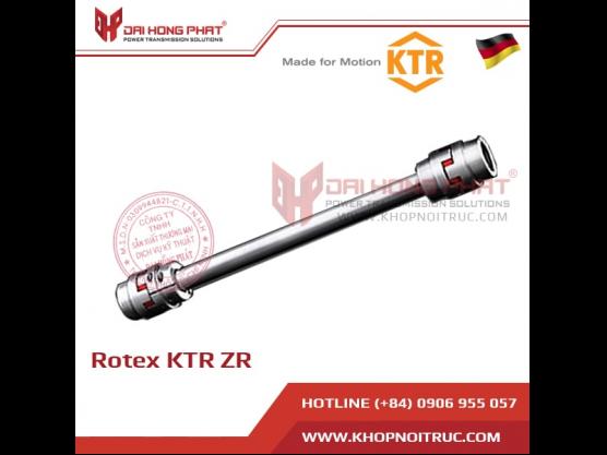 Khớp nối trục KTR Rotex ZR