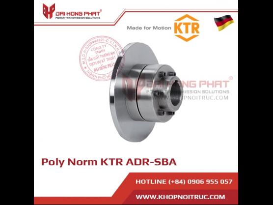 Khớp nối trục KTR Poly Norm ADR-SBA