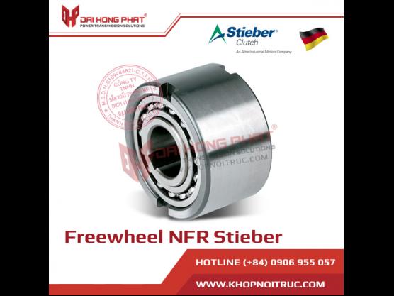Bạc đạn một chiều Stieber NFR