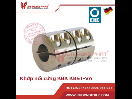 Khớp nối cứng KBK KBST-VA
