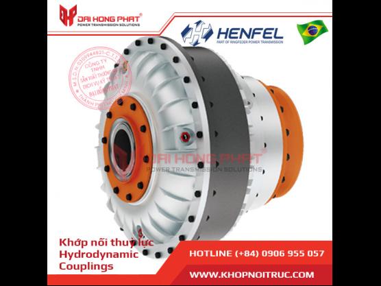 Khớp nối thủy lực HENFEL HFB-R