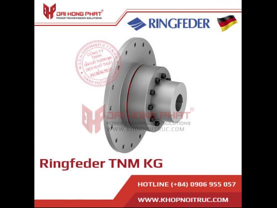 Khớp nối trục Ringfeder TNM Nor Mex KG (TNM KG)