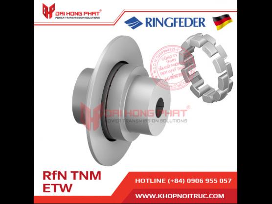 Khớp nối  trục Ringfeder TNM Nor Mex ETW1/ ETW2  (TNM ETW1/ETW2)