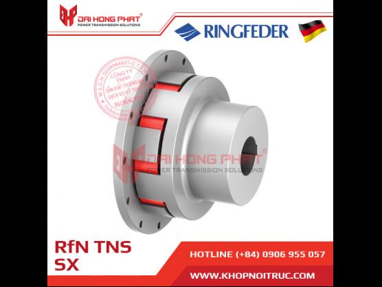Khớp nối trục Ringfeder TNS SX (SHORT HUB)