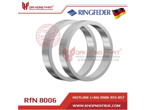 LOCKING ELEMENTS RFN 8006